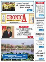 Cronica Metropolitana nr. 37