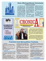 Cronica Metropolitana nr. 40