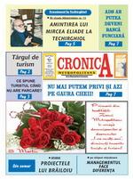 Cronica Metropolitana nr. 41