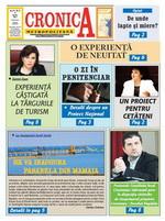 Cronica Metropolitana nr. 43