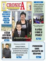 Cronica Metropolitana 47