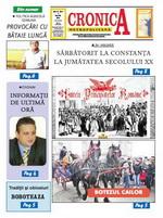 Cronica Metropolitana 51
