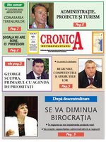 Cronica Metropolitana nr. 53