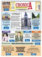 Cronica Metropolitană 63