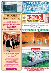 Cronica Metropolitana 91
