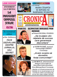 Cronica Metropolitana 95