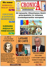 Cronica Metropolitana nr. 99
