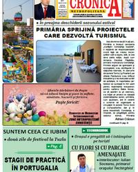 Cronica Metropolitana 102