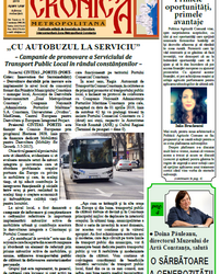 Cronica Metropolitana 125