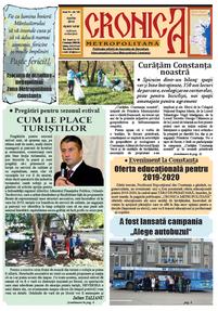 Cronica Metropolitana 126