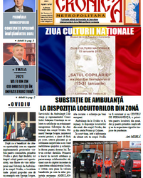 Cronica Metropolitana 141
